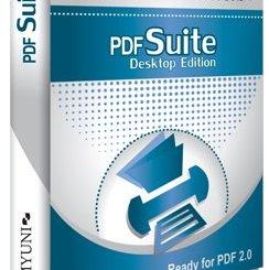 Amyuni PDF Converter PDF Suite Desktop crack