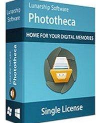 Phototheca Pro Crack