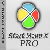 Start Menu X PRO Crack