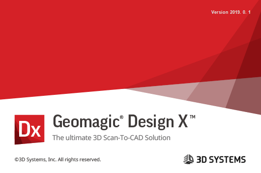 3D Systems Geomagic Design crackk