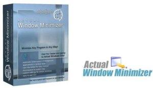 Actual Window Minimizer Crack
