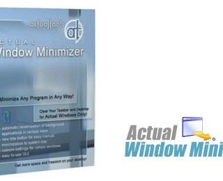 Actual Window Minimizer Crack