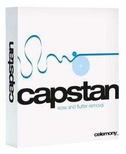 Celemony Capstan Crack