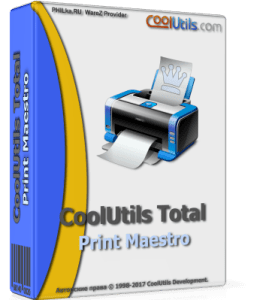Coolutils Print Maestro 4.2.0.0 With Crack   SadeemPC