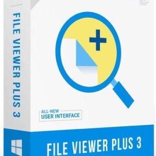 File Viewer Plus crack