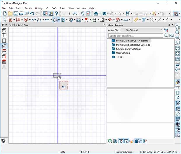 Home Designer Professional 2021 V22 1 1 1 With Crack Sadeempc