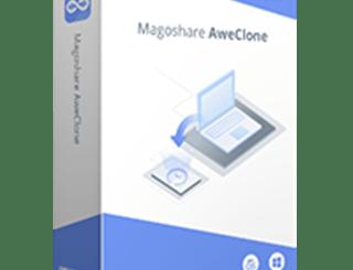 Magoshare AweClone Enterprise crack