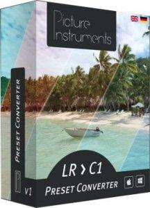 Picture Instruments Preset Convert Crack