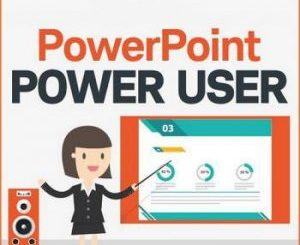 Power-user for PowerPoint and Excel Crack Key