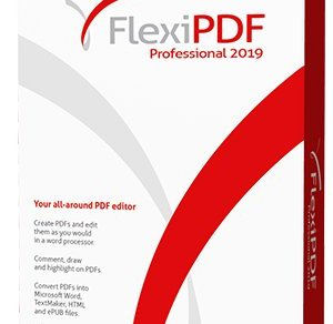 SoftMaker FlexiPDF 2019 Professional crack patch