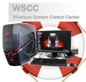 Windows System Control Center 4.0.2.0 Commercial [Ingles] [Dos Servidores] WSCC-Windows-System-Control-Center-Crack