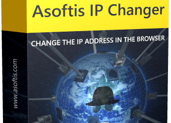 Asoftis IP Changer Crack