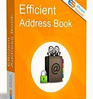 Efficient Address Book Crack