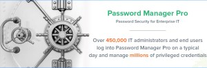 ManageEngine Password Manager Pro Crack