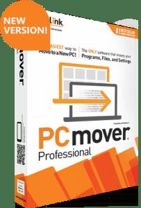 PCmover Profile Migrator Crack