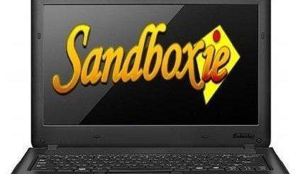 Sandboxie Carck