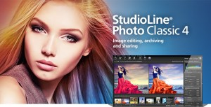 StudioLine Photo Classic Crack