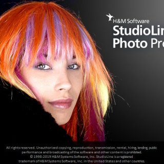 StudioLine Photo Pro Crack