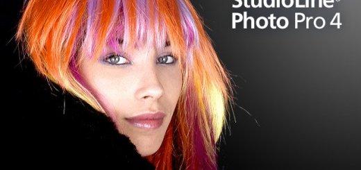 StudioLine Photo Pro Crack