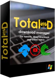 TotalD Pro Carck