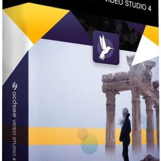 ACDSee Video Studio Crack