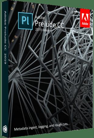 Adobe Prelude CC Crack