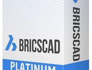 Bricsys BricsCAD Platinum Crack