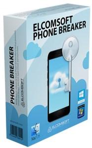 Elcomsoft Phone Breaker Forensic Edition Crack