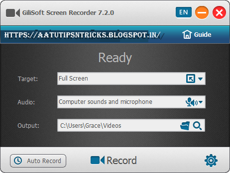 GiliSoft Audio Toolbox Suite Crack Serial Key