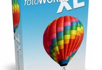 FotoWorks XL 2019 Crack