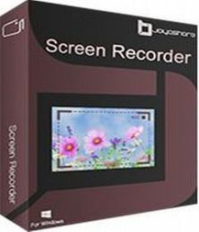 Joyoshare Screen Recorder Crack