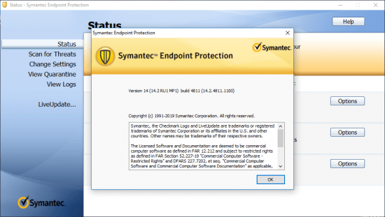 Symantec Endpoint Protection Crack Serial Key