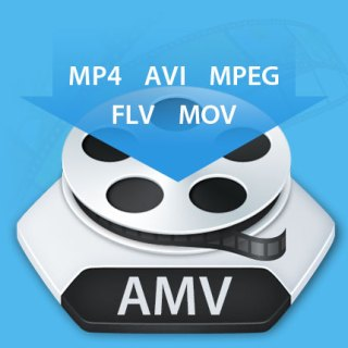 Tipard AMV Video Converter crack