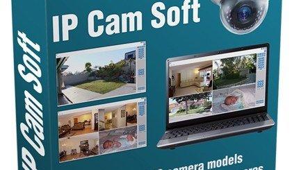 IP Cam Soft Basic cRACK