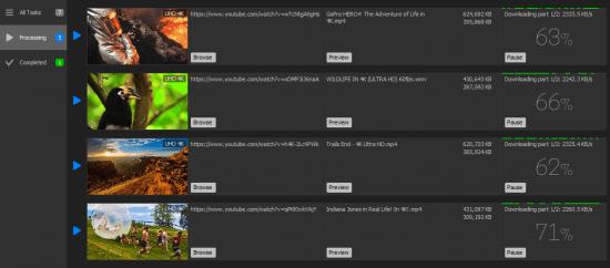 4KSoftware 4K Downloader Crack patch