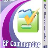 EF Commander Crack Key