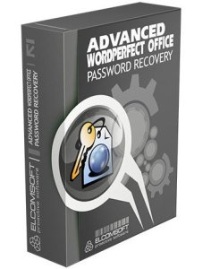 ElcomSoft Advanced WordPerfect Office Password Recovery Crack