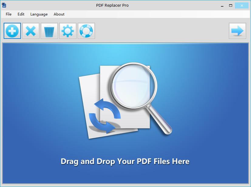 PDF Replacer Pro Crack Serial Key