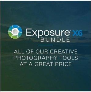 Exposure X6 Bundle Crack