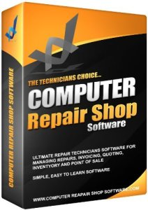 Computer Repair Shop Software Cracl