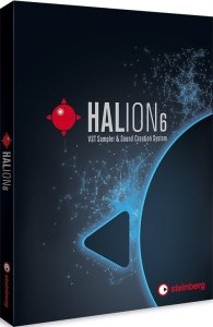 Steinberg HALion License Key