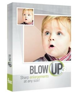 Software-ul de expunere Blow Up Patch
