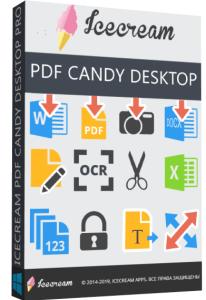 Icecream PDF Candy Desktop Pro Crack
