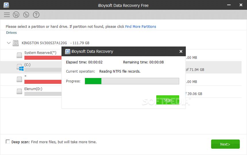 iBoysoft Data Recovery 3.5 Crack | SadeemPC