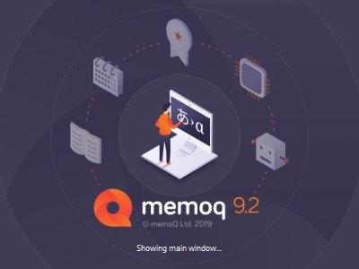 Kilgray memoQ Translator Pro crack License key