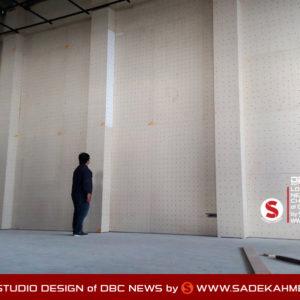 dbc news, dbc news bd, dbcnews, set designer of Bangladesh, vizrt Bangladesh, atn news