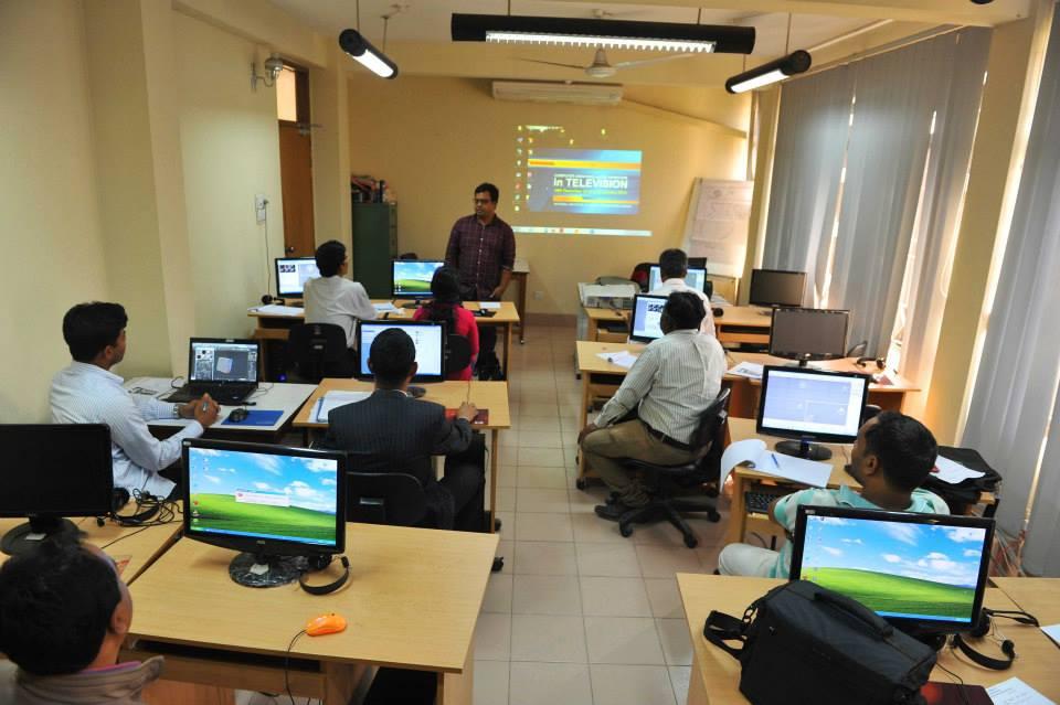 Daffodil University, multimedia of Daffodil University