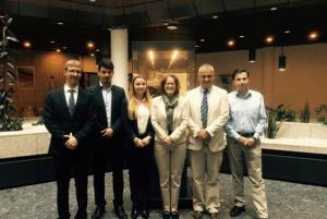 , Springer – SADF collaboration in the making