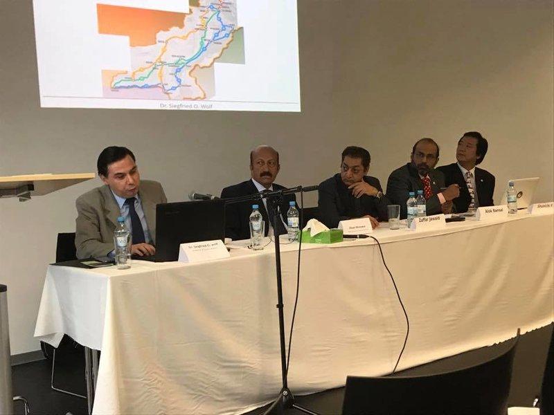 , China's One Belt, One Road Initiative & Balochistan