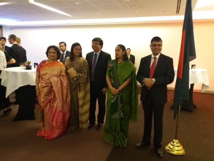 , 47th Anniversary of Independence and National Day of the People's Republic of Bangladesh